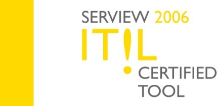 ITIL Certified Tool