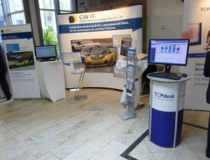 Stand No. 23