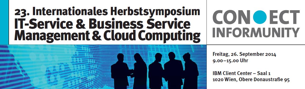 ITSM Symposium 2014